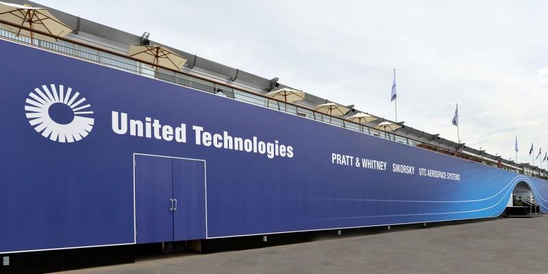 Картинки по запросу United Technologies Corporation, USA